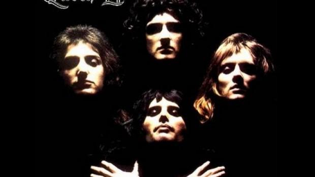 Хитът на рок групата Queen Bohemian Rhapsody е най-стриймваната песен