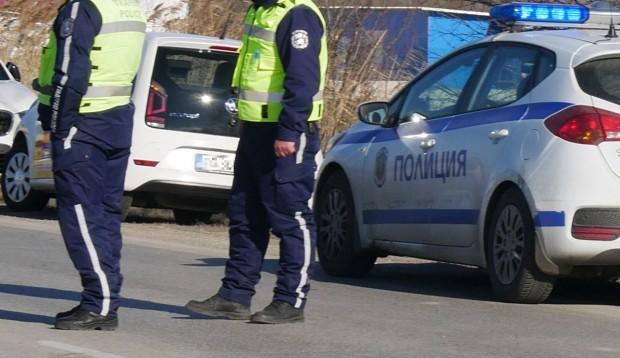 В Трето районно управление на полицията се озовал 42-годишен асеновградчанин,