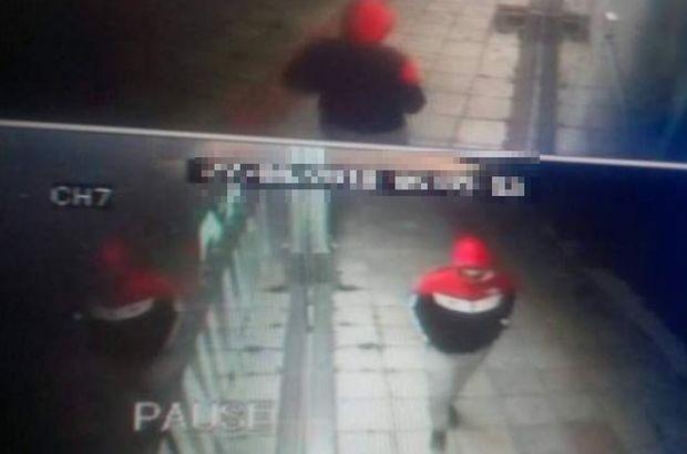 Извършител на хулиганска проява е бил задържан в полицията в