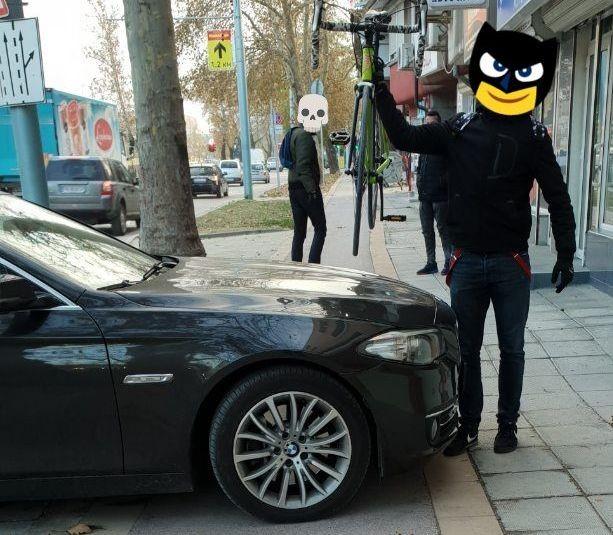 Пловдивчанин потърси тази сутрин Plovdiv24.bg, за да разкаже на какво
