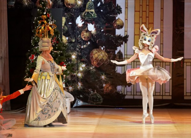 III Международен балетен форум въвВарна представя от 22 ноември до