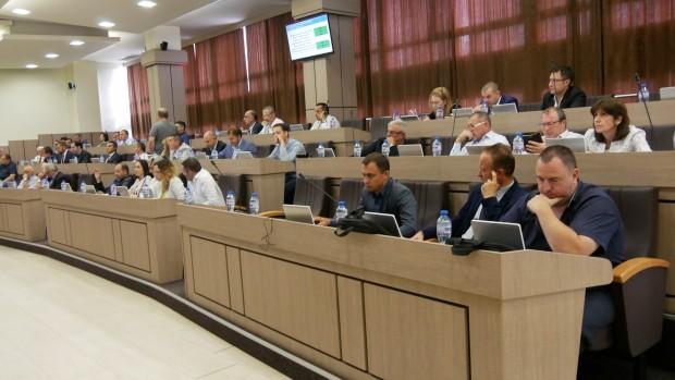 <div Общинският съветник от ГЕРБ Станислав Андреев ще има приемен