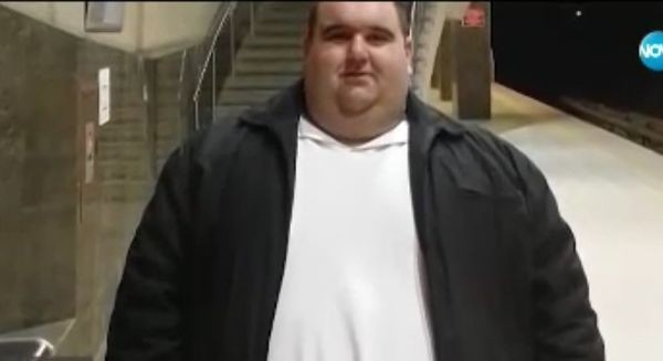 Как се свалят 139 кг за две години? Главен герой