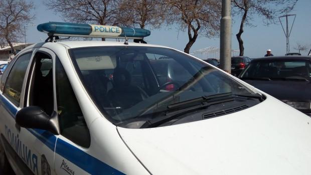 Снимка: Столичен пенсионер ограби наборка в Приморско, полицията го спипа