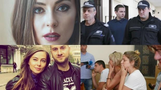 Burgas24.bg виж галерията Вещите лица по делото срещу Станислав Пислар се