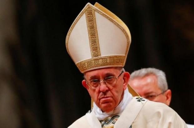 Във връзка с апостолическо пътуване на Негово Светейшество Папа Франциск