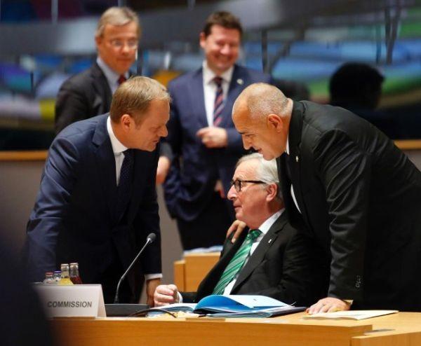 Първо официално обяснение за отказа на България от Глобалния пакт