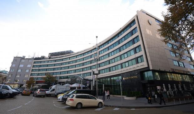 Първият обект в България от водещата световна хотелска верига InterContinental