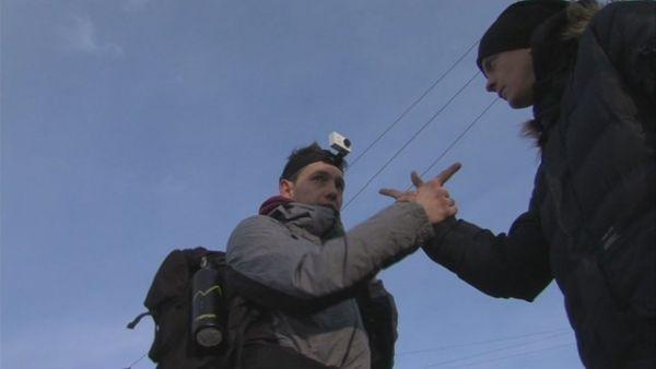 bTV Ентусиастът Цветан Найденов, когото спасители издирваха в Пирин е жив