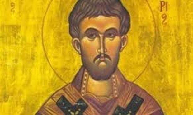 Днес православната църква почита Св. Елевтерий. Той бил римлянин от