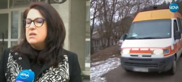 Случаят със смъртта на шефа на КАТ в Казанлък се