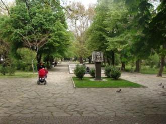 Необходимите за обновяването на Дондуковата градина средства се очаква да