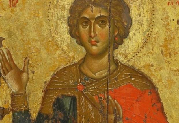 Православната църква чества Свети пророк Даниил (Данаил) и св. три