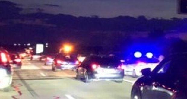 Жена е загинала при пътен иницдент в Съединение. Сигналът е