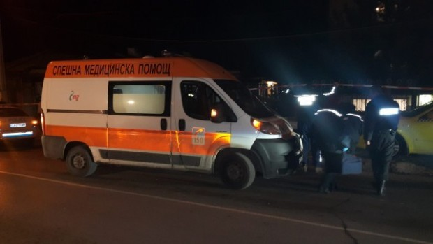 Търновски джигит блъсна 77-годишна пешеходка в Зидарово и избяга.На 16.12.т.г.