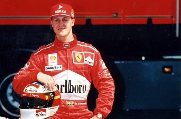 Семейството на легендата във Формула 1 Михаел Шумахер ревностно крие