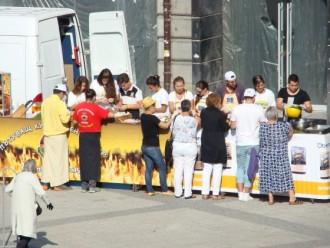 Голям градски празник организира община Пловдив във втория ден на