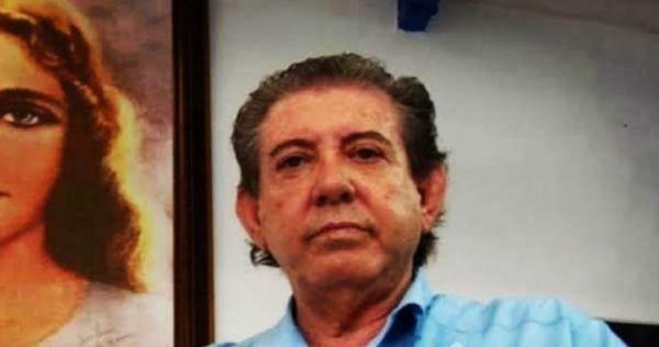 Скандалният бразилският лечител Жоао де Деуш, при когото се лекуваха
