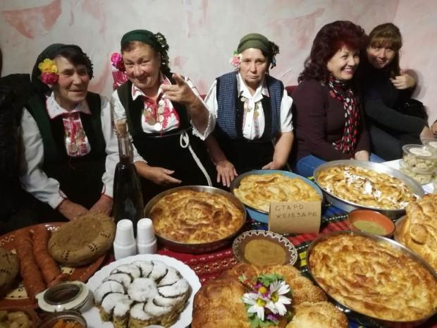 Кулинарни майсторки от селата около Пловдив ще учат на традиционни