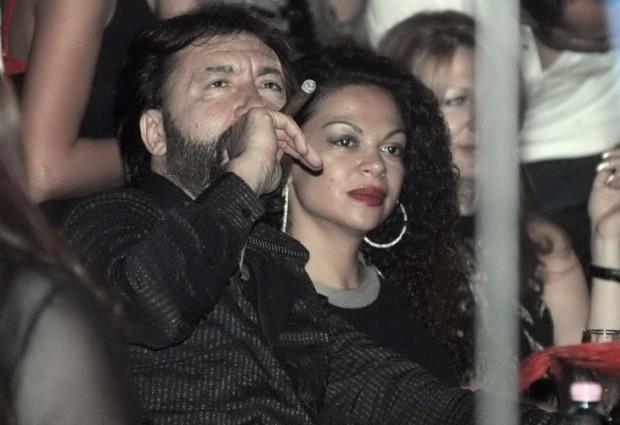 Бизнесменът Николай Банев, който е в ареста заедно със съпругата