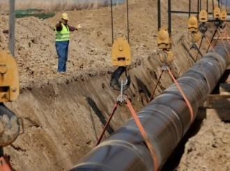 Снимка: Със 76,2 млн. лв. финансират изграждането на газопровод между Гърция и България