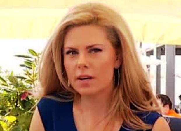 Едно от най-любимите лица на Нова телевизия синоптичкатаДеси Банова-Плевнелиева разкри