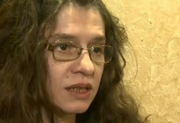 Едва излязла от ареста, заместничката на бившия кмет на