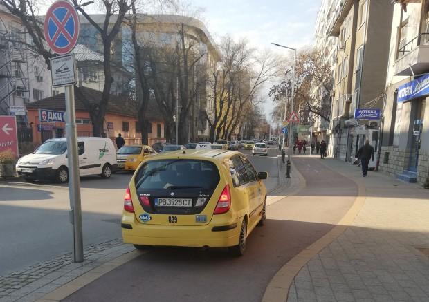 Пловдивчанин се свърза с Plovdiv24.bg, за да разкаже лаконично: