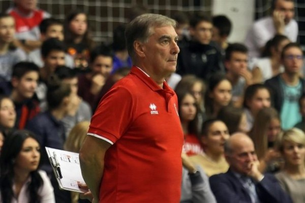 Снимка: 71-годишен италианец е новият треньор на България