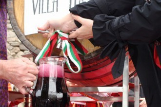 Снимка: Обявите за продажби на домашно вино вече са забранени
