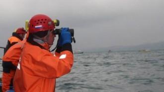 Снимка: Кораб потъна в Черно море, загина моряк