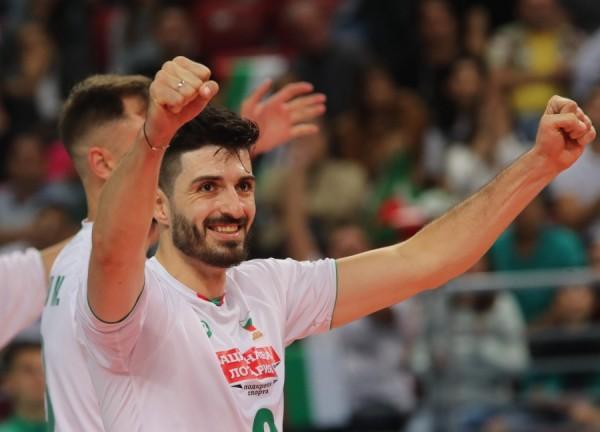 Международната федерация по волейбол потвърди официално разпределението на отборите за