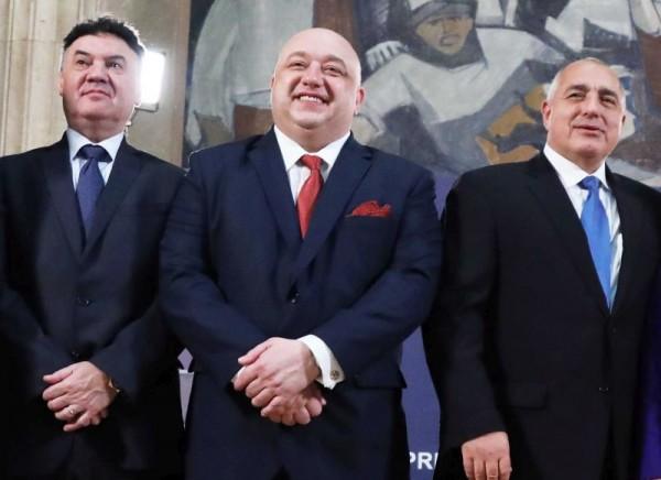 Министърът на младежта и спорта Красен Кралев разкри какво се