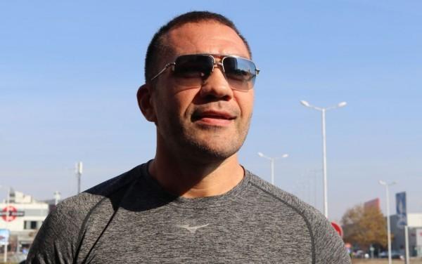 Най-добрият български боксьор Кубрат Пулев осъди вестник за клевета. Това
