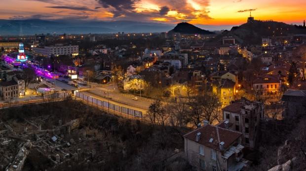 Читател на Plovdiv24.bg се свърза с редакцията на медията ни,