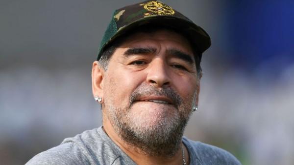 Мегавездата на световния футбол Диего Марадона претърпя стомашна операция. 58-годишната