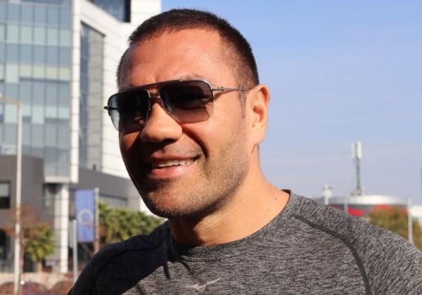 Кубрат Пулев ще се завърне на ринга през април за