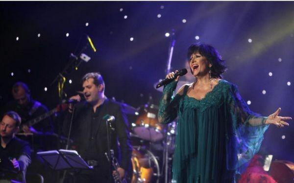 В края на миналата година голямата българска певица Йорданка Христова
