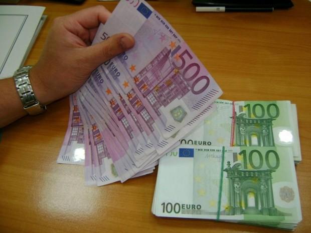 Недекларирани парични средства в размер на 30 305 лева иззеха
