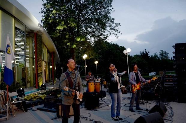 Флора БургасПриморски парк0 коментара за Флора БургасКонцертите на музикантите от