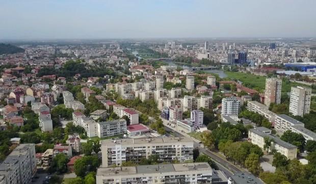 Пунктовете за мониторинг на въздуха в Пловдив отчитат подобряване на