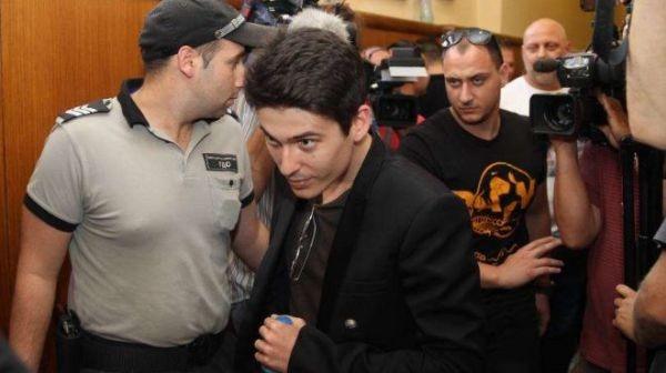 Снимка: Трима лекари ще решават дали Вълчо Арабаджиев да бъде пуснат от ареста