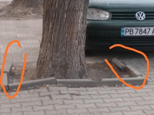 Читател на Plovdiv24.bg се свърза с редакцията ни, като ни