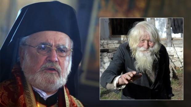 Снимка: Епископ Тихон: Дядо Добри обръщаше гръб на митрополити с ролекси