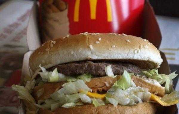 Снимка: Макдоналдс изгуби битката за търговската марка