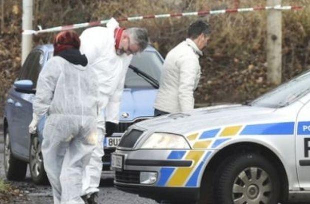 Младата жена, която тази вечер е била убита в София,