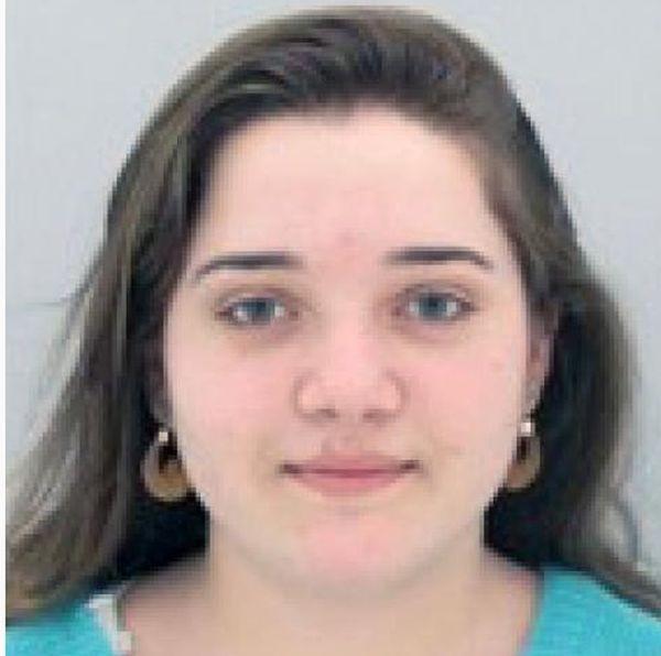 Снимка: Обявиха за издирване открадната мома-калайджийка