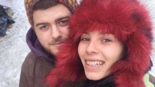 Фейсбук виж галерията Продължава разследването на вчерашното жестоко убийство на млада