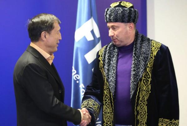 Казахстанската федерация по футбол потвърди напускането на Станимир Стоилов на