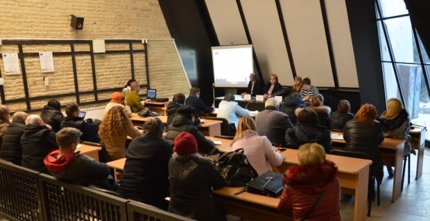 Община Благоевград организира и проведе информационна кампания на тема